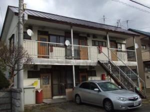 札幌第一琴栄荘