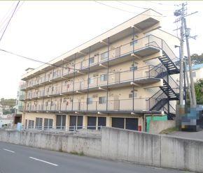小樽市長橋①